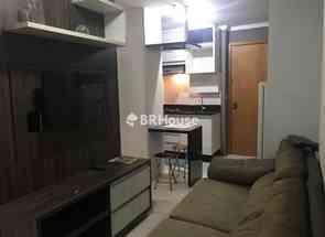 Quitinete, 1 Quarto, 1 Vaga, 1 Suite em Avenida Parque Águas Claras, Norte, Águas Claras, DF valor de R$ 280.000,00 no Lugar Certo