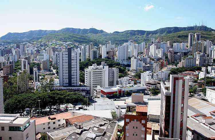 Edésio Ferreira/EM/D.A Press