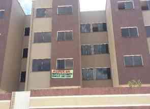 Apartamento em Setor Oeste, Planaltina de Goiás, GO valor de R$ 135.000,00 no Lugar Certo