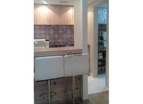 Apartamento, 1 Quarto, 1 Vaga em Indianópolis, São Paulo, SP valor de R$ 394.000,00 no Lugar Certo