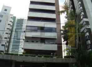 Apartamento, 4 Quartos, 2 Vagas, 2 Suites em Jaqueira, Recife, PE valor de R$ 1.500.000,00 no Lugar Certo