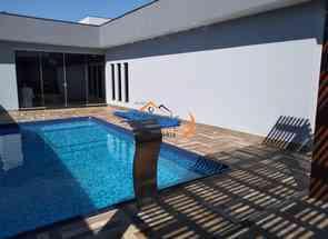 Casa, 4 Quartos, 2 Vagas, 4 Suites em Condomínio Alto da Boa Vista, Alto da Boa Vista, Sobradinho, DF valor de R$ 980.000,00 no Lugar Certo