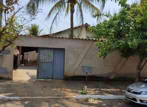 Casa, 3 Quartos, 2 Vagas, 1 Suite em Fauna, Setor de Mansões, Rio Quente, GO valor de R$ 160.000,00 no Lugar Certo