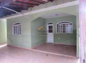 Casa em Condomínio, 4 Quartos, 4 Vagas, 1 Suite em Condomínio Serra Azul, Setor de Mansões de Sobradinho, Sobradinho, DF valor de R$ 300.000,00 no Lugar Certo
