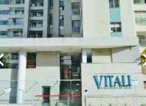 Apartamento, 2 Quartos, 1 Vaga em Rua 25, Norte, Águas Claras, DF valor de R$ 290.000,00 no Lugar Certo