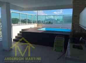 Cobertura, 4 Quartos, 3 Vagas, 2 Suites em Inacio Higino, Praia da Costa, Vila Velha, ES valor de R$ 1.350.000,00 no Lugar Certo