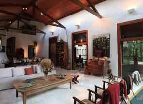 Casa em Condomínio, 4 Quartos, 6 Vagas, 4 Suites em Avenida Alpina, Villa Alpina, Nova Lima, MG valor de R$ 5.800.000,00 no Lugar Certo