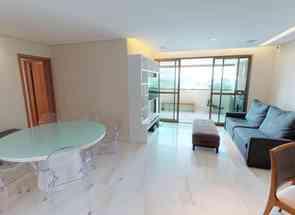 Apartamento, 4 Quartos, 3 Vagas, 2 Suites em Rua do Campo, Vila da Serra, Nova Lima, MG valor de R$ 1.450.000,00 no Lugar Certo