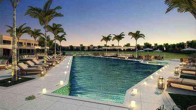 Magic Village Resort/Divulgação