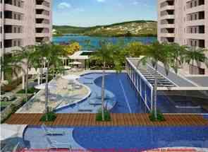 Apartamento, 2 Quartos, 2 Vagas, 1 Suite em Avenida Picadilly, Alphaville - Lagoa dos Ingleses, Nova Lima, MG valor de R$ 370.000,00 no Lugar Certo