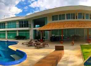 Casa em Condomínio, 5 Quartos, 5 Vagas, 5 Suites em Alameda de Aldebaran, Condomínio Ville de Montagne, Nova Lima, MG valor de R$ 13.000.000,00 no Lugar Certo