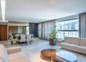 Apartamento, 4 Quartos, 4 Vagas, 2 Suites em Rua Engenheiro Amaro Lanari, Anchieta, Belo Horizonte, MG valor de R$ 1.600.000,00 no Lugar Certo