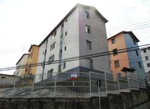 Apartamento, 2 Quartos, 1 Vaga em Inconfidentes, Contagem, MG valor de R$ 140.000,00 no Lugar Certo