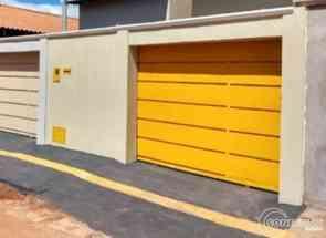 Casa, 2 Quartos, 2 Vagas, 1 Suite em Rua Andrelina Monteiro, Parque Tremendão, Goiânia, GO valor de R$ 153.000,00 no Lugar Certo