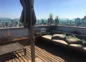 Cobertura, 4 Quartos, 3 Vagas, 1 Suite em Rua Cachoeira de Minas, Gutierrez, Belo Horizonte, MG valor de R$ 1.200.000,00 no Lugar Certo