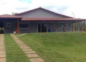 Casa em Condomínio, 4 Quartos, 1 Suite em Centro, Jaboticatubas, MG valor de R$ 550.000,00 no Lugar Certo
