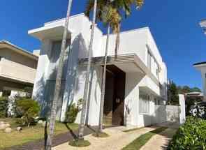 Casa em Condomínio, 5 Quartos, 6 Vagas, 4 Suites em Residencial Granville, Goiânia, GO valor de R$ 3.100.000,00 no Lugar Certo