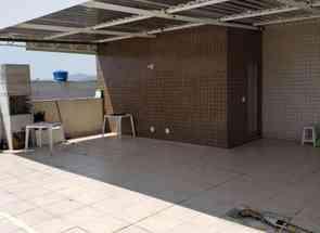 Cobertura, 3 Quartos, 3 Vagas, 1 Suite em Santa Cruz, Belo Horizonte, MG valor de R$ 480.000,00 no Lugar Certo