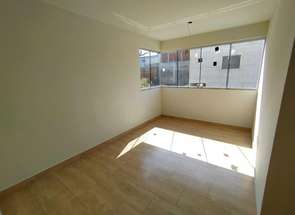 Apartamento, 3 Quartos, 2 Vagas, 1 Suite em Alvinópolis, Xangri-lá, Contagem, MG valor de R$ 235.000,00 no Lugar Certo