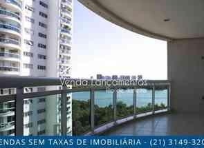 Apartamento, 4 Quartos, 2 Vagas, 2 Suites em Barra da Tijuca, Rio de Janeiro, RJ valor de R$ 1.657.500,00 no Lugar Certo