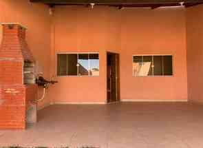 Casa, 3 Quartos, 2 Vagas, 1 Suite em Rua 30 e, Garavelo Residencial Park, Aparecida de Goiânia, GO valor de R$ 270.000,00 no Lugar Certo