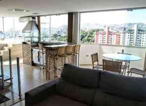 Cobertura, 4 Quartos, 2 Vagas, 2 Suites em Rua Professor João Martins, Luxemburgo, Belo Horizonte, MG valor de R$ 1.290.000,00 no Lugar Certo