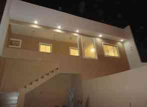 Casa, 3 Quartos, 2 Vagas, 1 Suite em Setor Habitacional Contagem, Sobradinho, DF valor de R$ 200.000,00 no Lugar Certo