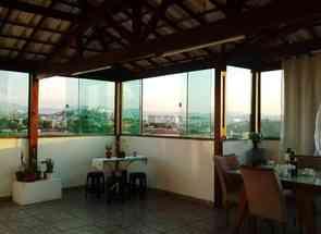 Cobertura, 3 Quartos, 2 Vagas, 1 Suite em São Gabriel, Belo Horizonte, MG valor de R$ 480.000,00 no Lugar Certo