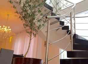 Casa em Condomínio, 4 Quartos, 2 Vagas, 4 Suites em Rua Sb-44, Portal do Sol II, Goiânia, GO valor de R$ 1.390.000,00 no Lugar Certo
