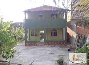 Casa em Condomínio, 3 Quartos, 5 Vagas em Bom Destino, Santa Luzia, MG valor de R$ 286.200,00 no Lugar Certo