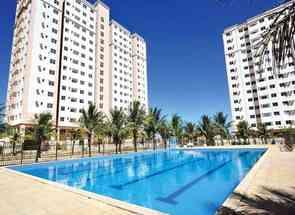 Apartamento, 3 Quartos, 1 Vaga, 1 Suite em Qno, Ceilândia Centro, Ceilândia, DF valor de R$ 259.900,00 no Lugar Certo