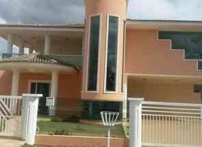 Casa em Condomínio, 4 Quartos, 4 Vagas, 4 Suites para alugar em Condomínio Vivendas Bela Vista, Grande Colorado, Sobradinho, DF valor de R$ 4.500,00 no Lugar Certo