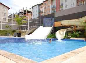 Apartamento, 1 Quarto, 1 Vaga, 1 Suite em Rua Maranhão, Esplanada, Rio Quente, GO valor de R$ 190.000,00 no Lugar Certo