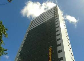 Apartamento, 2 Quartos, 1 Vaga, 1 Suite em Tamarineira, Recife, PE valor de R$ 400.000,00 no Lugar Certo