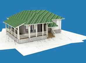 Casa, 4 Quartos, 2 Vagas, 2 Suites em Laredo (justinópolis), Ribeirão das Neves, MG valor de R$ 9.800,00 no Lugar Certo