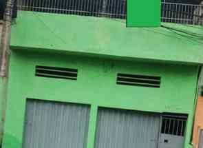 Casa, 3 Quartos, 1 Vaga em Átila de Paiva, Belo Horizonte, MG valor de R$ 190.000,00 no Lugar Certo