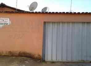 Casa, 2 Quartos, 3 Vagas em Solange Parque, Goiânia, GO valor de R$ 130.000,00 no Lugar Certo