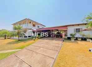 Rural, 5 Quartos, 5 Suites em Rua dos Bem-te-vis, Sítio de Recreio Paraíso Tropical, Goiânia, GO valor de R$ 1.670.000,00 no Lugar Certo