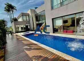 Casa, 5 Quartos, 5 Vagas, 5 Suites em Cremona, Bandeirantes (pampulha), Belo Horizonte, MG valor de R$ 5.200.000,00 no Lugar Certo