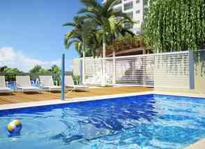 Apartamento, 2 Quartos, 1 Vaga, 1 Suite em Maranhão Novo, São Luís, MA valor de R$ 330.000,00 no Lugar Certo