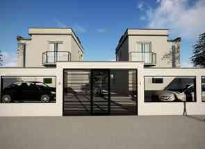 Casa em Condomínio, 2 Quartos, 2 Vagas, 1 Suite em Rua Guaranis, Andyara, Pedro Leopoldo, MG valor de R$ 40.000,00 no Lugar Certo