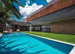 Casa em Condomínio, 4 Quartos, 5 Vagas, 4 Suites em Jardins Milão, Goiânia, GO valor de R$ 3.750.000,00 no Lugar Certo