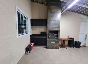 Casa, 3 Quartos, 2 Vagas, 1 Suite em Qr 415 Conjunto 10, Samambaia Norte, Samambaia, DF valor de R$ 300.000,00 no Lugar Certo