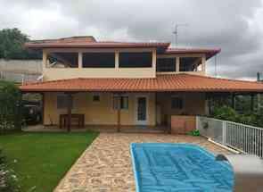 Chácara, 3 Quartos, 5 Vagas, 1 Suite em Novo Horizonte, Ibirité, MG valor de R$ 693.000,00 no Lugar Certo