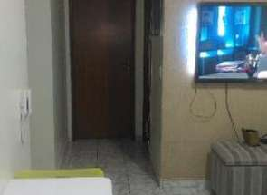 Apartamento, 1 Quarto em Quadra 09 Sobradinho Df, Sobradinho, Sobradinho, DF valor de R$ 125.000,00 no Lugar Certo