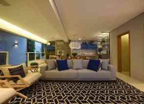 Apartamento, 3 Quartos, 2 Vagas, 3 Suites em Parque Lozandes, Goiânia, GO valor de R$ 656.555,00 no Lugar Certo