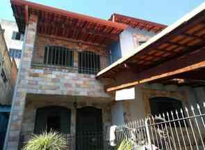 Casa, 4 Quartos, 5 Vagas, 2 Suites em Vila Pérola, Contagem, MG valor de R$ 800.000,00 no Lugar Certo
