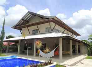 Casa em Condomínio, 6 Quartos, 7 Vagas, 3 Suites em Aldeia, Camaragibe, PE valor de R$ 1.750.000,00 no Lugar Certo