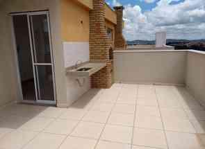 Cobertura, 4 Quartos, 2 Vagas, 2 Suites em Piratininga (venda Nova), Belo Horizonte, MG valor de R$ 410.000,00 no Lugar Certo