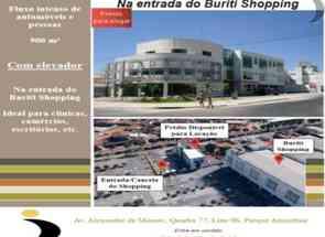 Prédio para alugar em Avenida Alexandre de Morais, Parque Amazônia, Goiânia, GO valor de R$ 35.000,00 no Lugar Certo